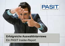 PASIT-Insider Report-Interviewtipps-2019